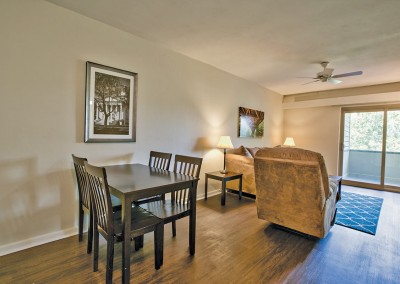 Town Tallahasse Apartments, Tallahassee Florida, Short-term rentals in Tallahassee, Fully Furnished