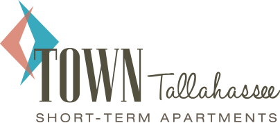 Town Tallahassee Apartments | Short-Term Apartments